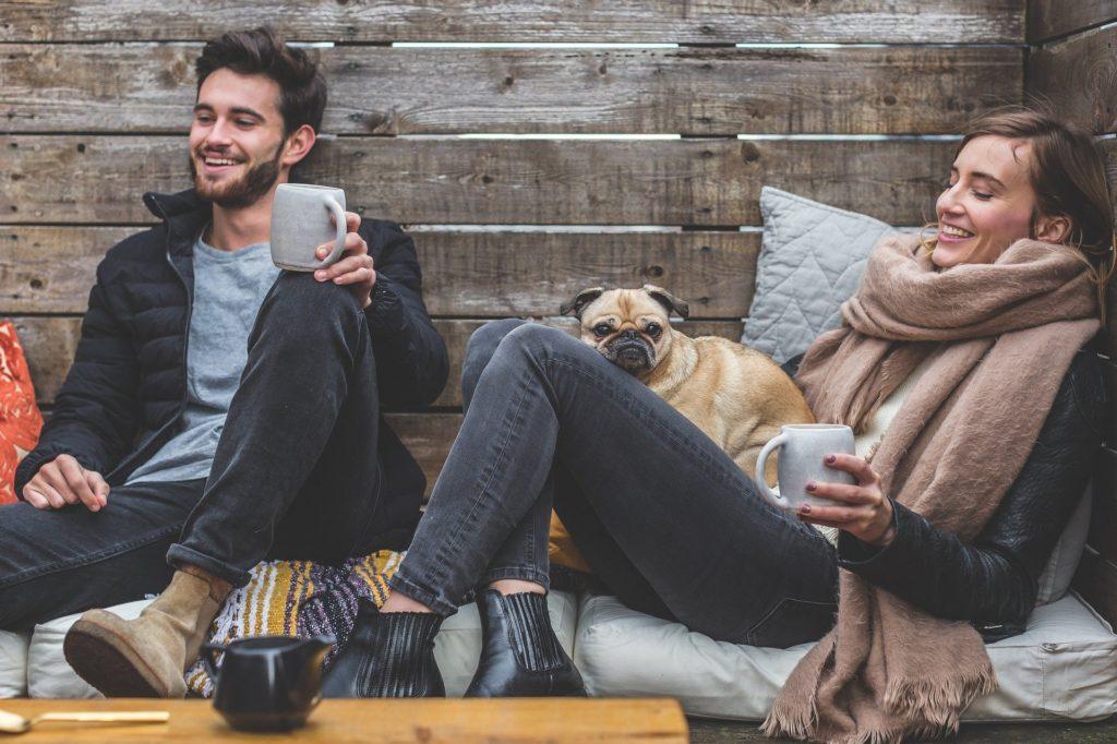 女性から相談される4つの男性心理