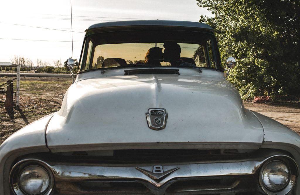 車で二人きりになる男性への正しい対処法