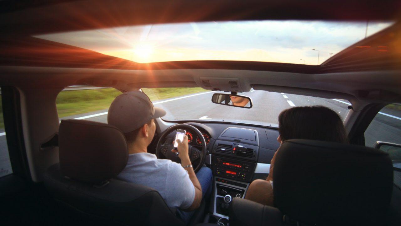 【本気?】車で二人きりになる4つの男性心理と彼の下心を見抜く8つのワザ!
