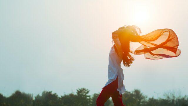 【秒でハマる】既婚男性が癒される女性13の特徴と癒し系の女性になる5つの秘訣!