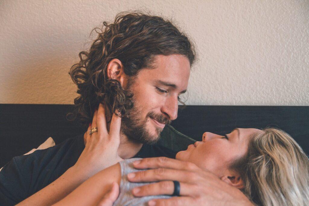 既婚男性が好きになる既婚女性の典型的な4つの特徴